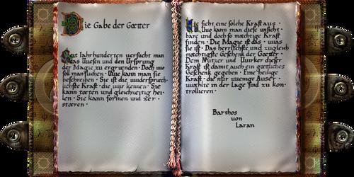 Die Gabe der Goetter (Gothic) (retouched)