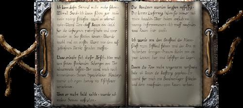 Gregs Logbuch (Gothic II - NotR)