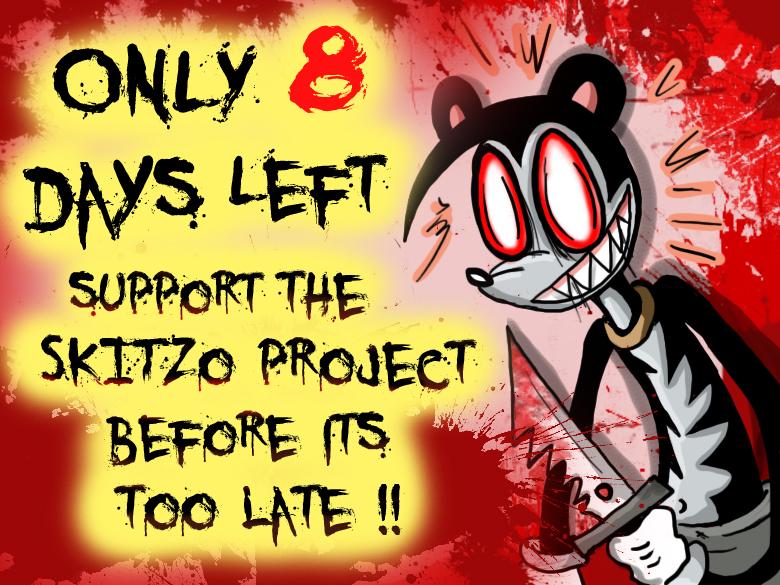 Skitzo-8days Copy by Comickpro
