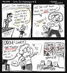 Comic Con Experiences 1