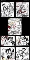 Scavengers Comic