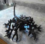 The Nightmare Creature by DrewCarriker6231993