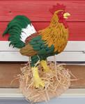 Rooster by DrewCarriker6231993