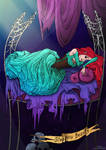 .Sleeping Beauty.