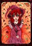 Dreamfull Autumn