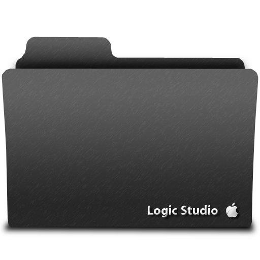Logic studio icon