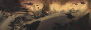 Fall of Coruscant