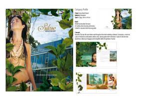 Siloso company profile by sunderland7