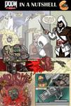 Doom Eternal in a nutshell