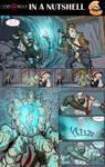 God of War in a nutshell