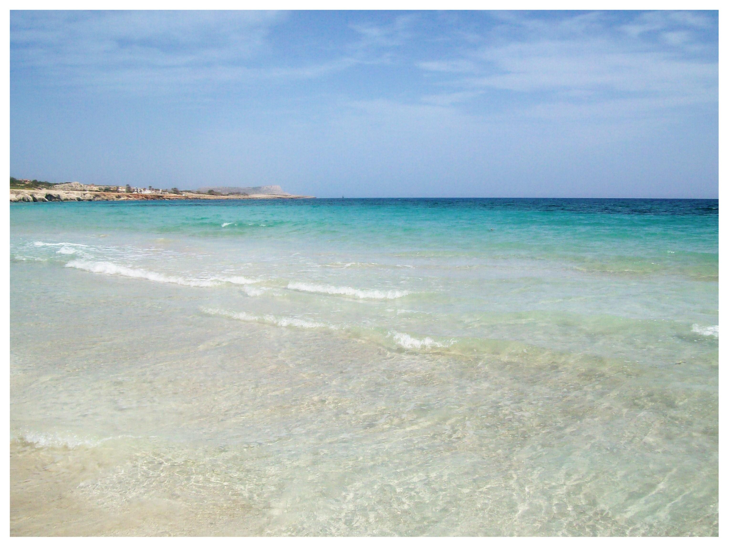 Пляжи айя напы фото и названия