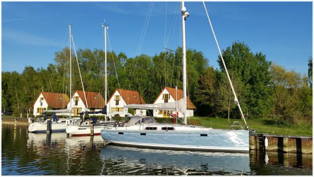 17.05.2017 - Segelboot Rankwitz