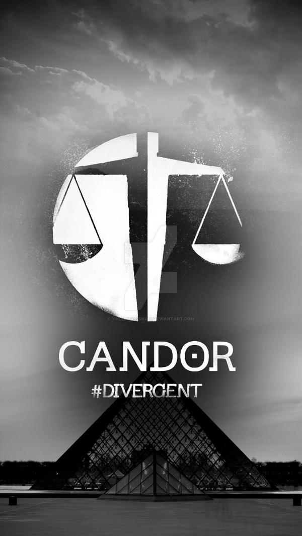 Divergent Factions iPhone 5 Wallpapers - CANDOR by ...
