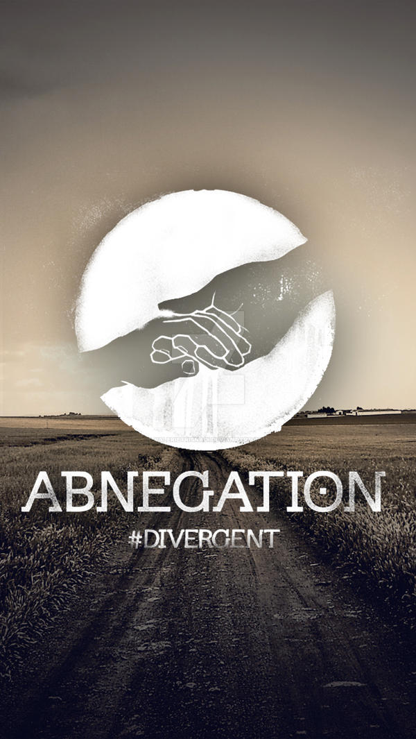 Divergent Factions iPhone 5 Wallpapers -ABNEGATION by ...