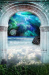 The Gate to Paradise