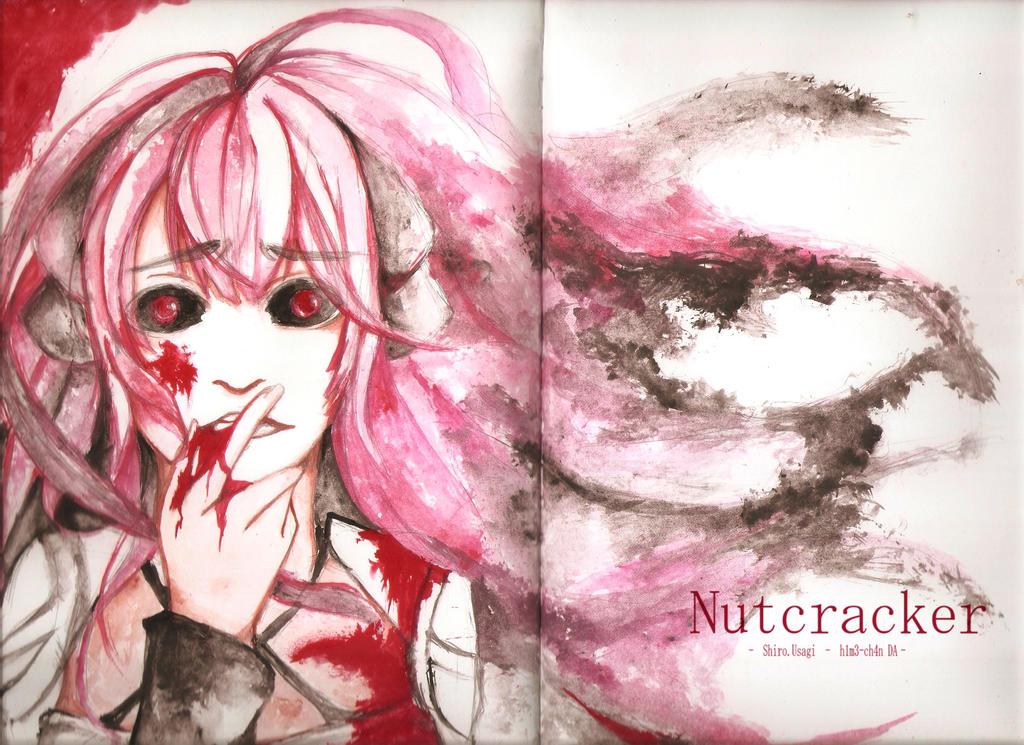 Nuttcracker by H1m3-Ch4n