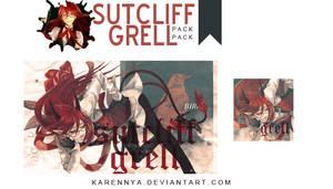 [Pack] Sutcliff Grell by KarenNya
