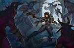 Diablo - Demon Hunter