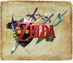 The Legends of Zelda