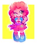 Mini Pinkie Pie