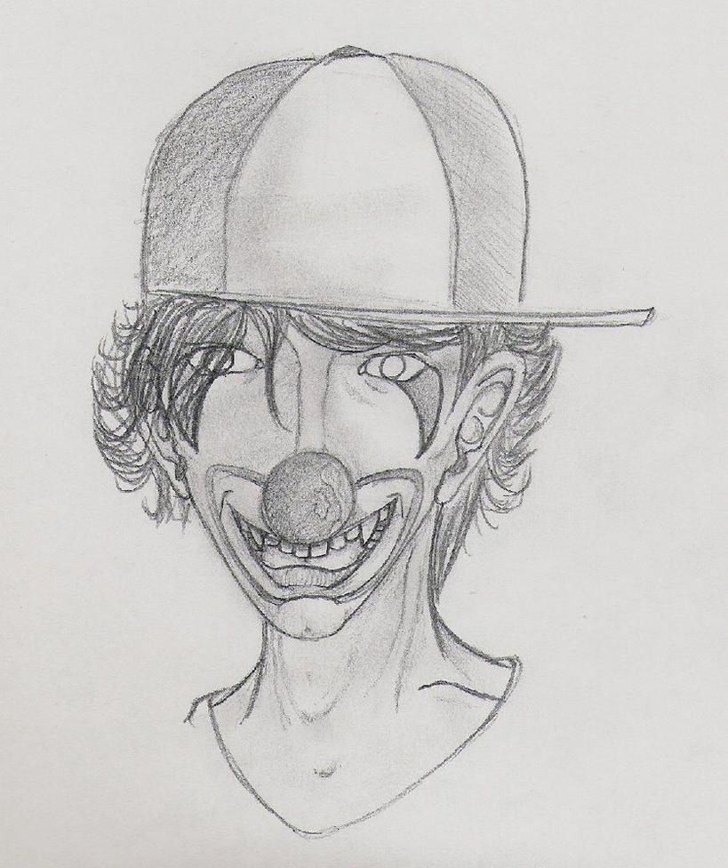 Images Of Gangster Joker Drawings Rock Cafe