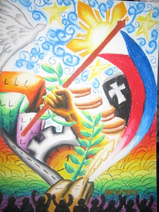 poster making art by cleianz on DeviantArt