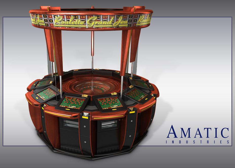 Grand roulette higelin casino de paris cd