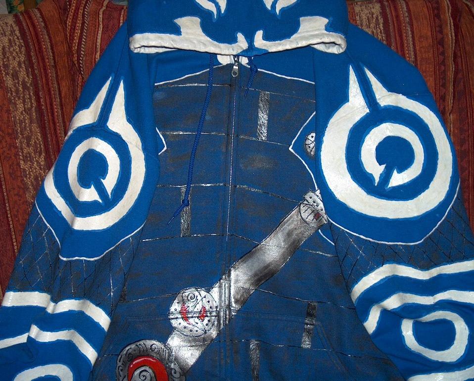 jace beleren hoodie - photo #3