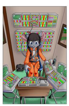 Cockpit By Dastigy Small