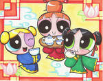 PPG in China