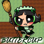 maid BUTTERCUP