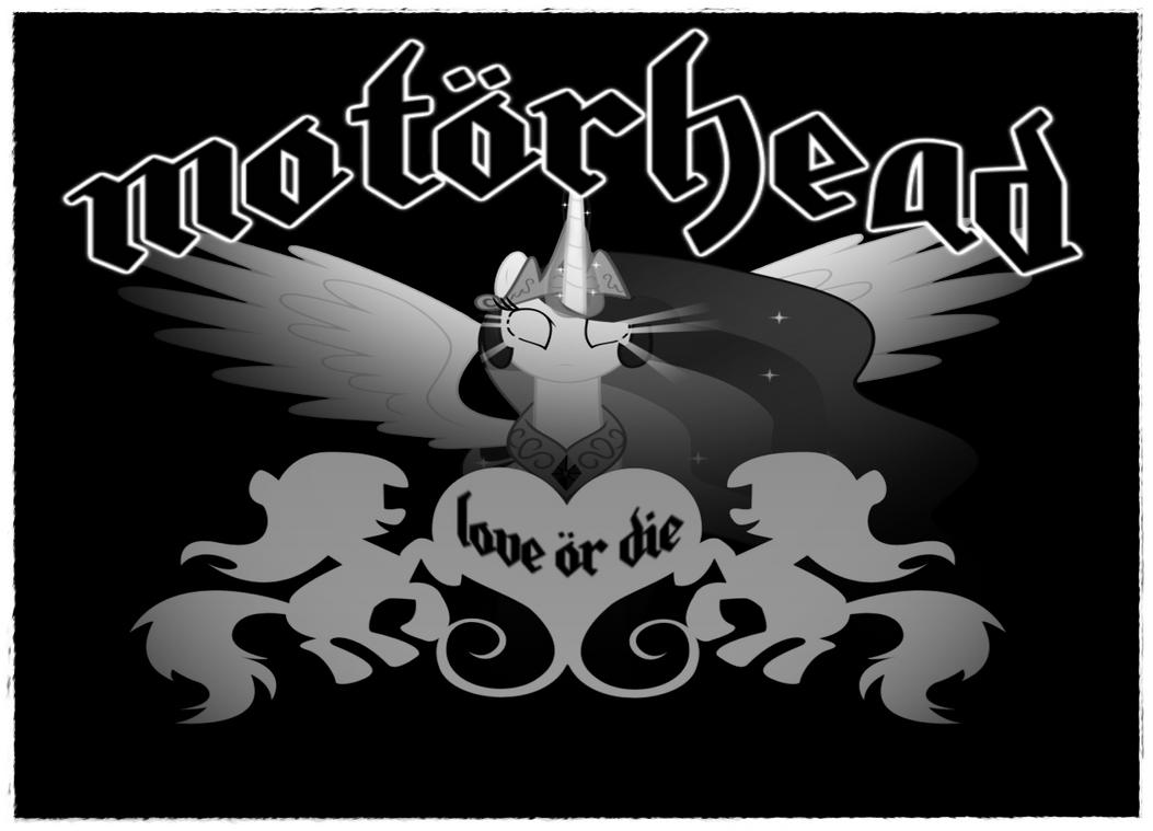 Love or Die by prfzombie
