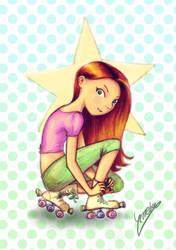 Skates by yeneba
