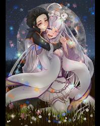 Emilia - Re: zero