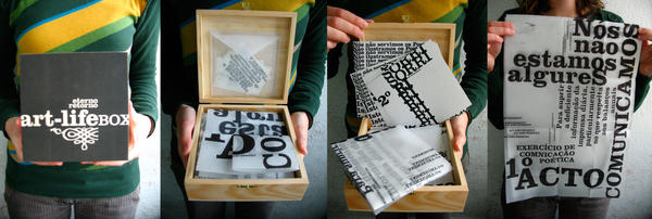 ArtLife-Box by danaepriam