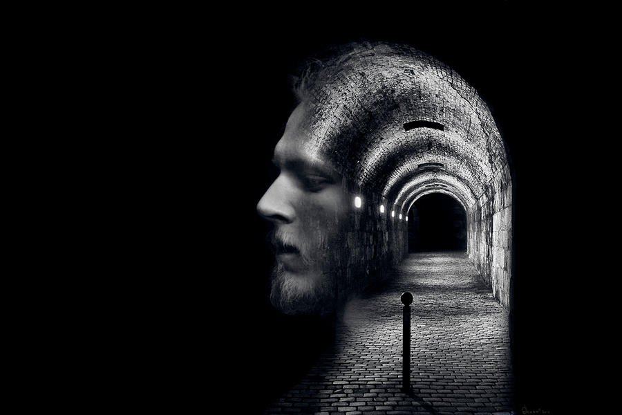 deep consciousness by 5H0A