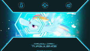 Turbulence - Wallpaper