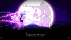 Perception (Wallpaper collab with Rob Cooper)