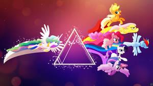 Rainbow Bursts