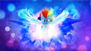 Energy - Wallpaper