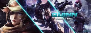 QuinnV1 League of Legends