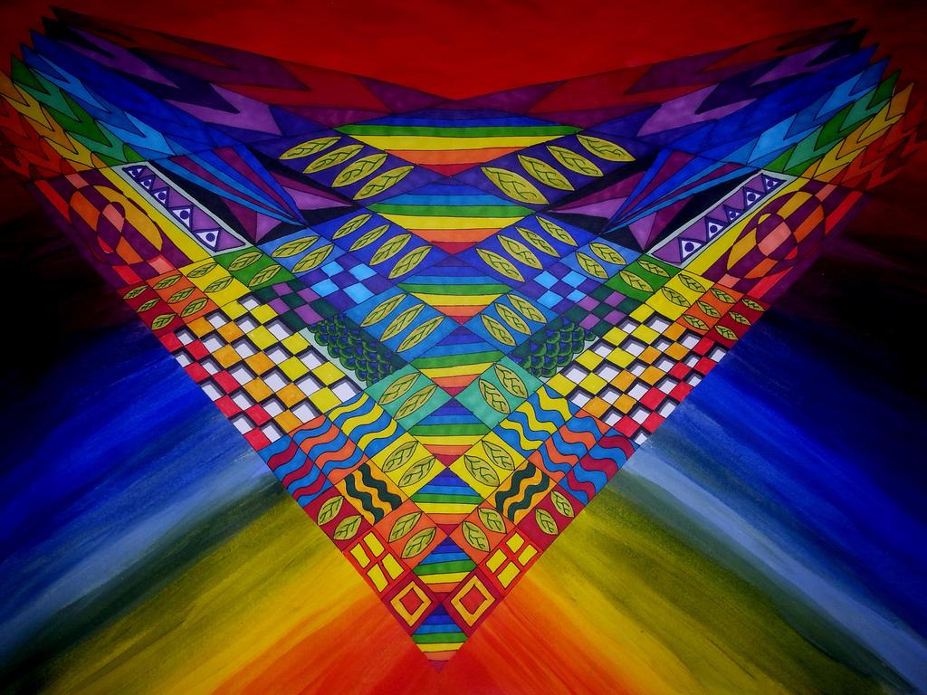 Spectrum by Sputnik58