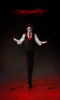 Haunted Joseph Oda