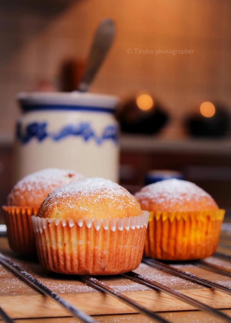 muffins II by Tiroko