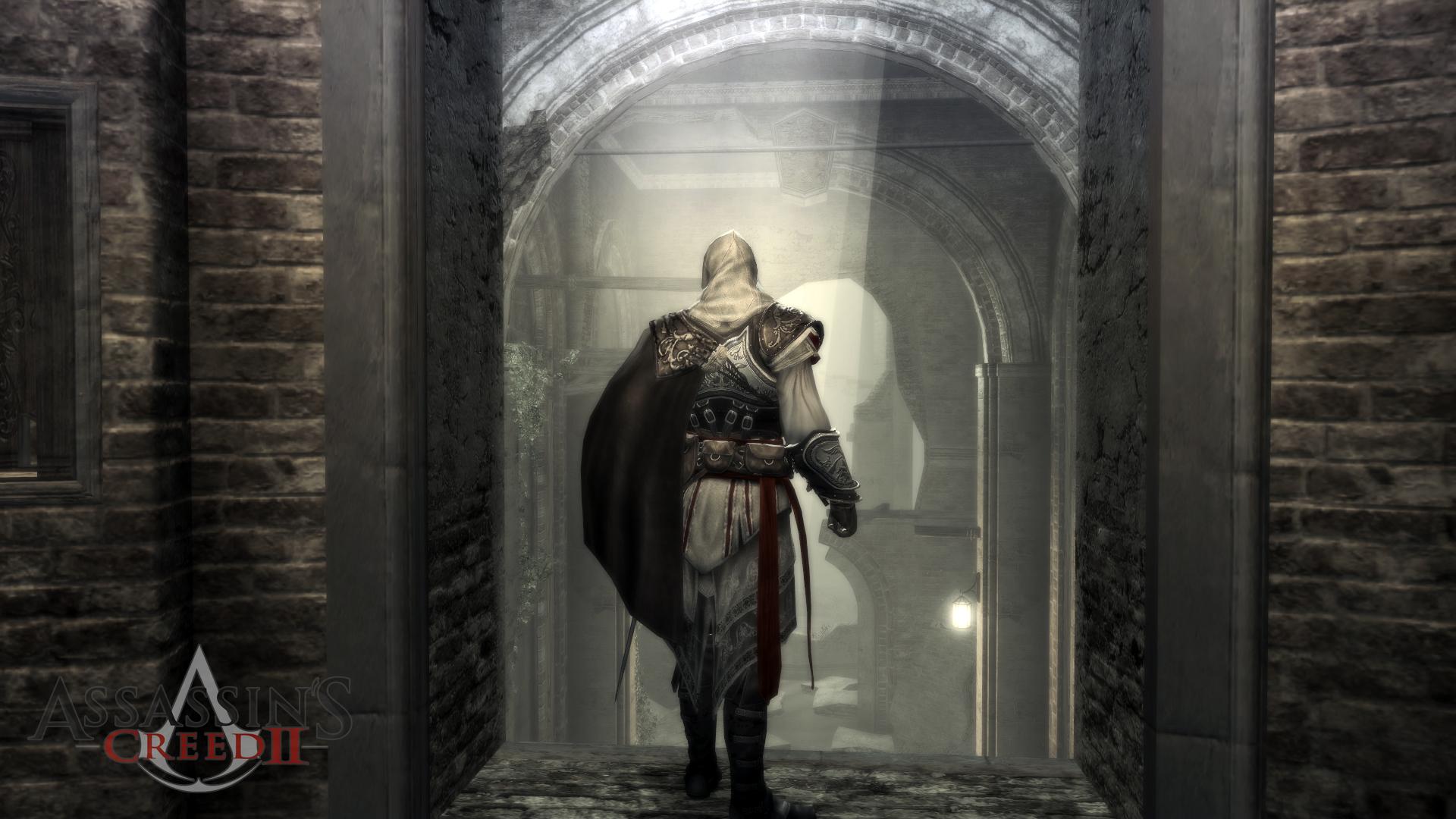 Assassin Creed Wallpaper by rausan on DeviantArt