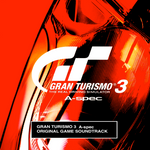 GT 3 Soundtrack Cover by angelneo107