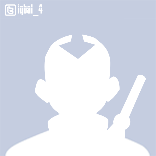 facebook profile picture AVATAR by eqbal4 on DeviantArt