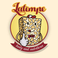 Latempe Logo by eqbal4