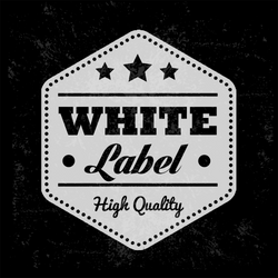 White Label Logo by eqbal4