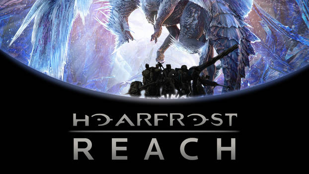 Welcome to (Hoarfrost) Reach